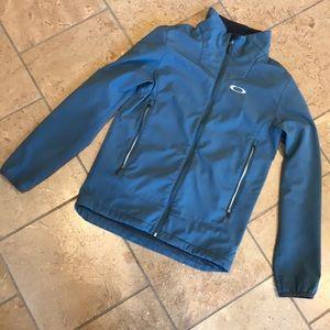 Oakley men's small shell jacket